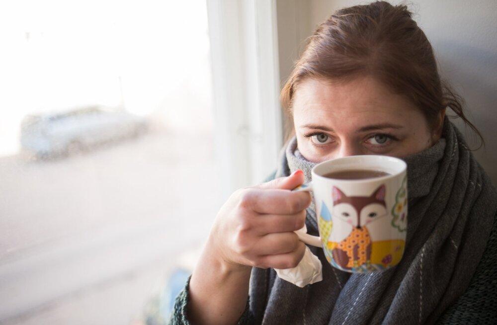 Доктор Комаровский: как лечить насморк?