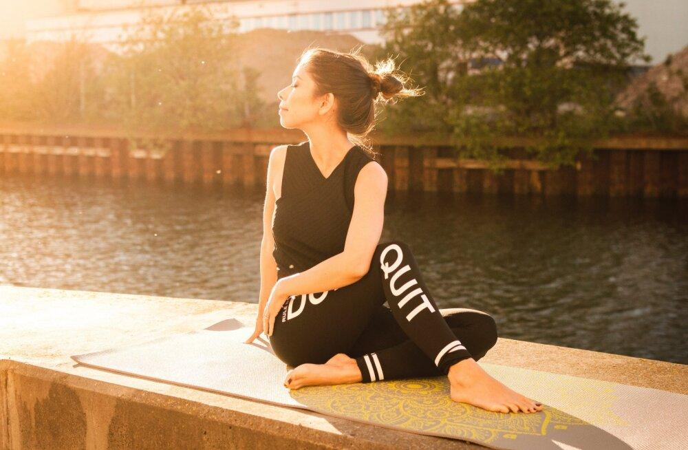 5 тренировок для здоровой психики