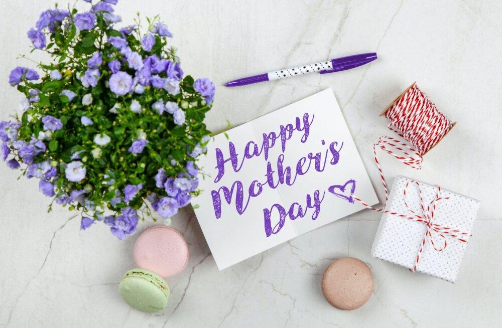 Чем удивить и порадовать маму на карантине: 10 подарков на День матери