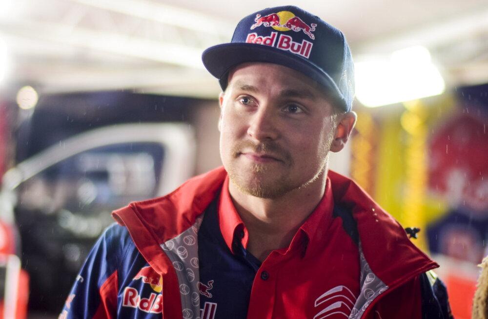 Soomlastest WRC-tippsõitjad ihkasid lapsena teist karjääri: WRC polnud siis meie unistus