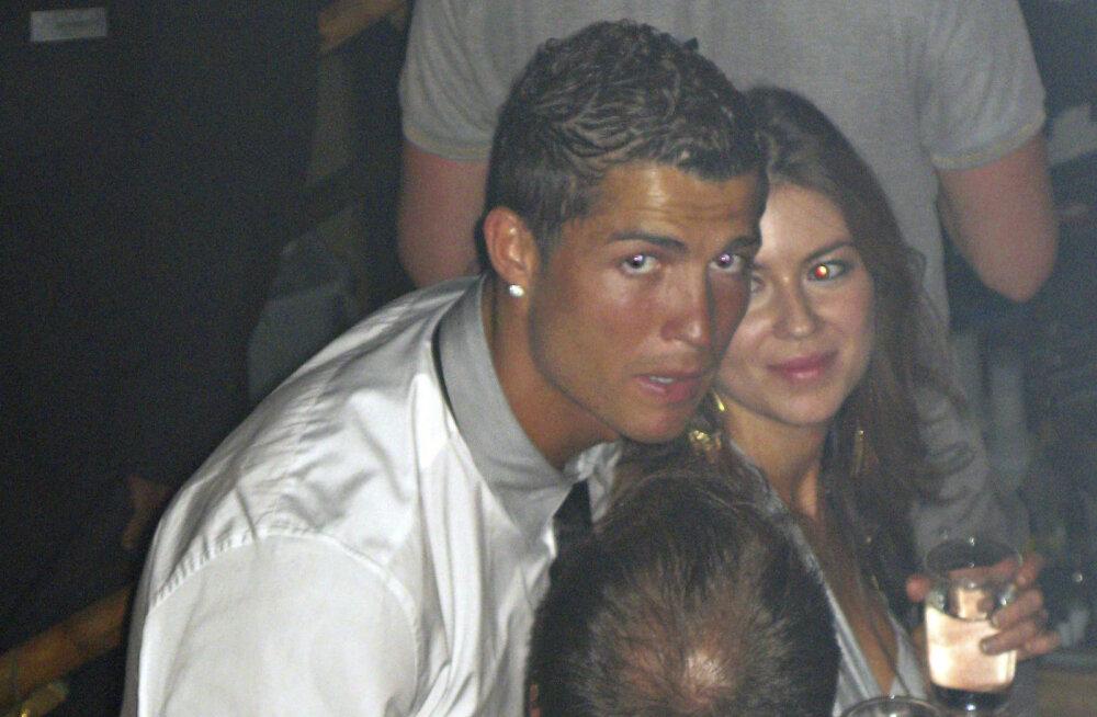 Cristiano Ronaldo vabanes vägistamissüüdistusest