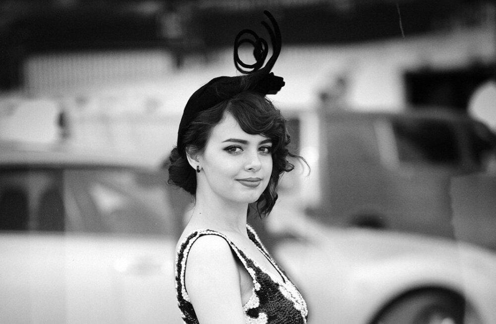 Marina Russiyan, vintage designer