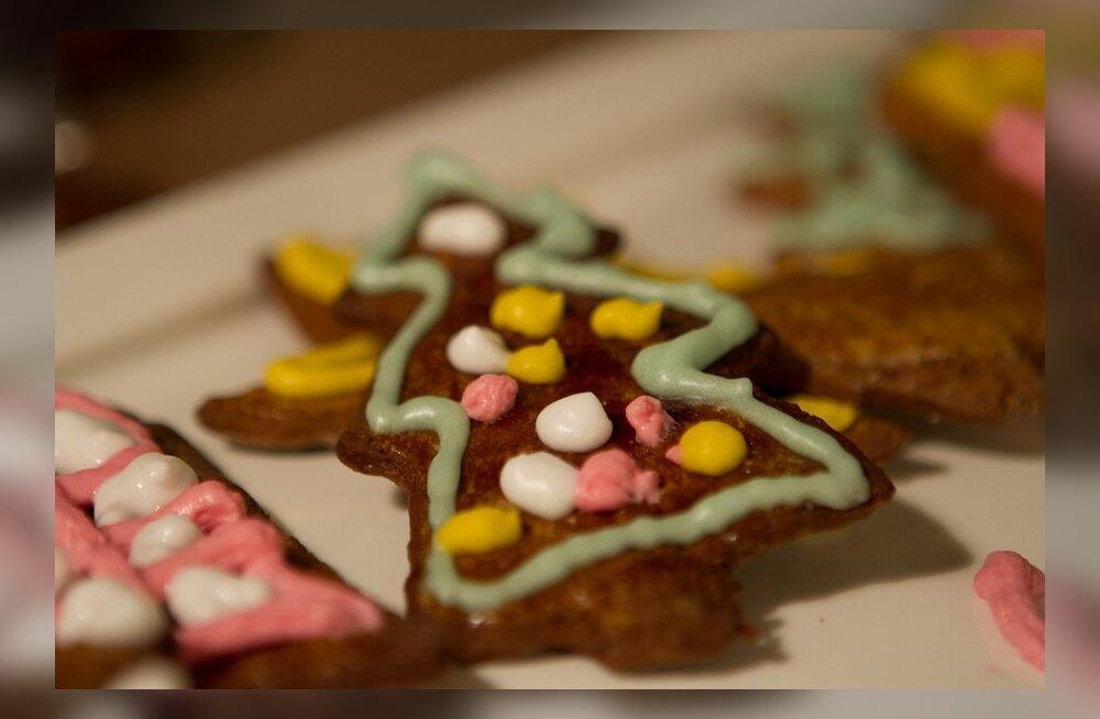 """БОЛЬШОЙ ТЕСТ DELFI: Какое тесто для печенья """"Пипаркоок"""" самое лучшее?"""