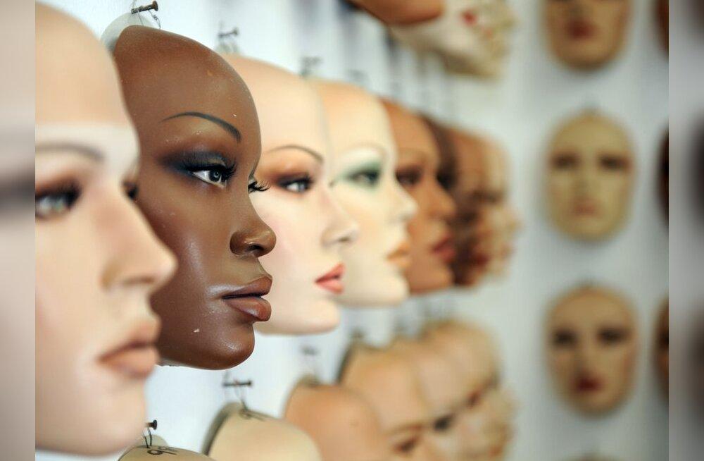 JUHTKIRI: Rassismile ei ole õigustust