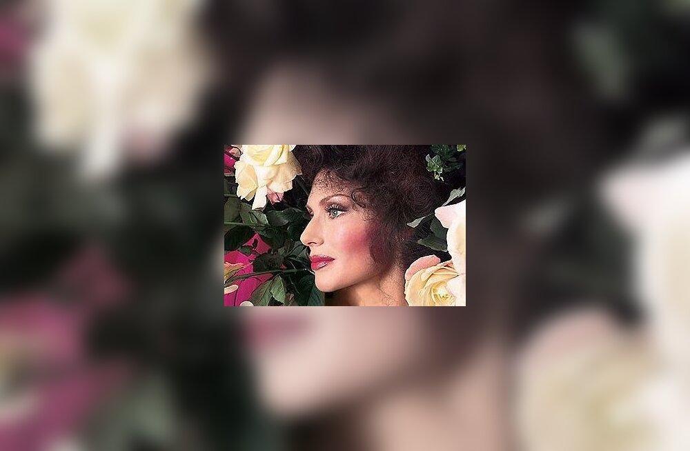 Певице Ирине Понаровской не дадут звание почетного гражданина Нарва-Йыэсуу, зато вручат грамоту
