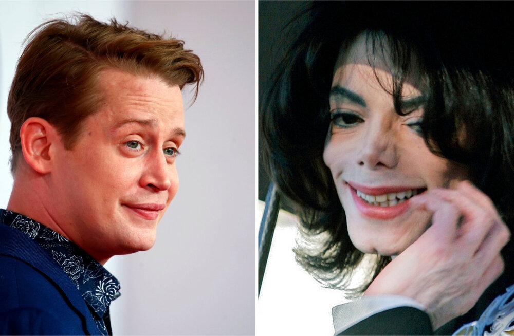 Macaulay Culkin avas lõpuks suu seoses Michael Jacksoni pedofiiliasüüdistustega: mul ei ole põhjust valetada!