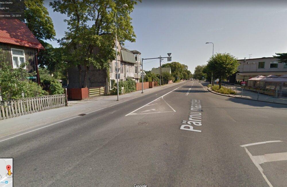 Liikluses sai viga kuus inimest; vahele jäi 20 joobes juhti