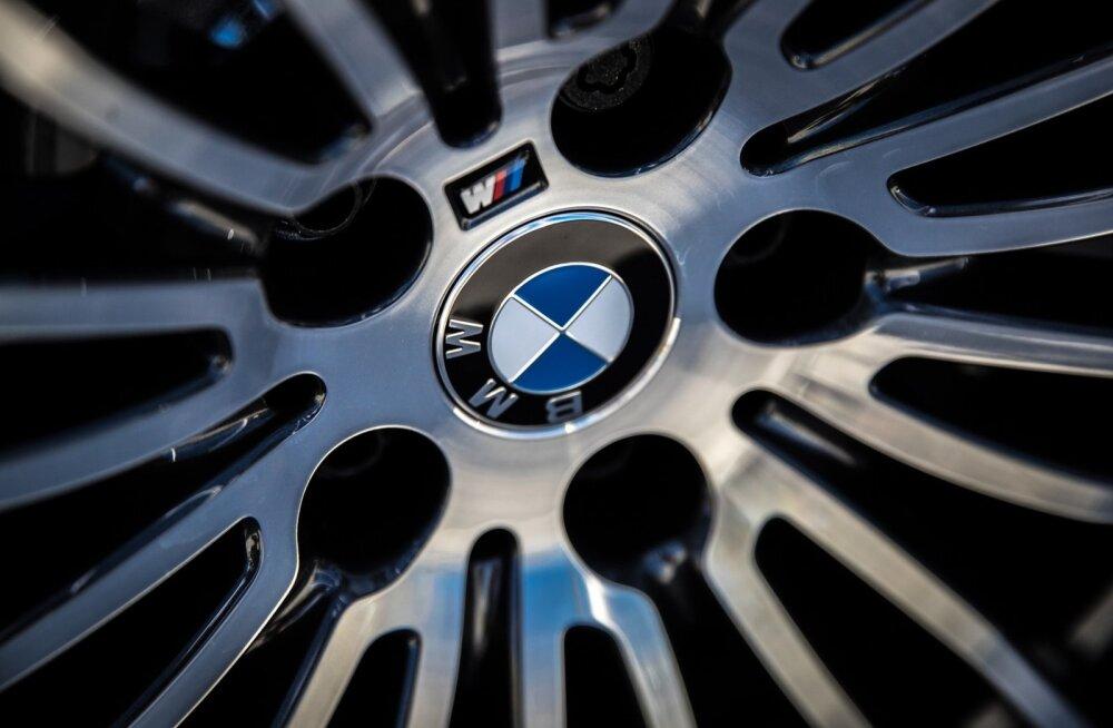 """Uus """"dieselgate""""? BMW kaevati USA-s heitgaaside petutarkvara kahtlusega kohtusse"""