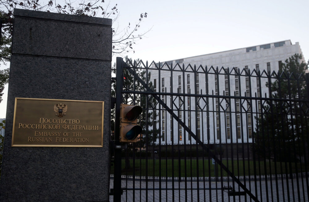 Venemaale ei meeldi Soome raketiost USA-st: kelle vastu need ründerelvad mõeldud on?