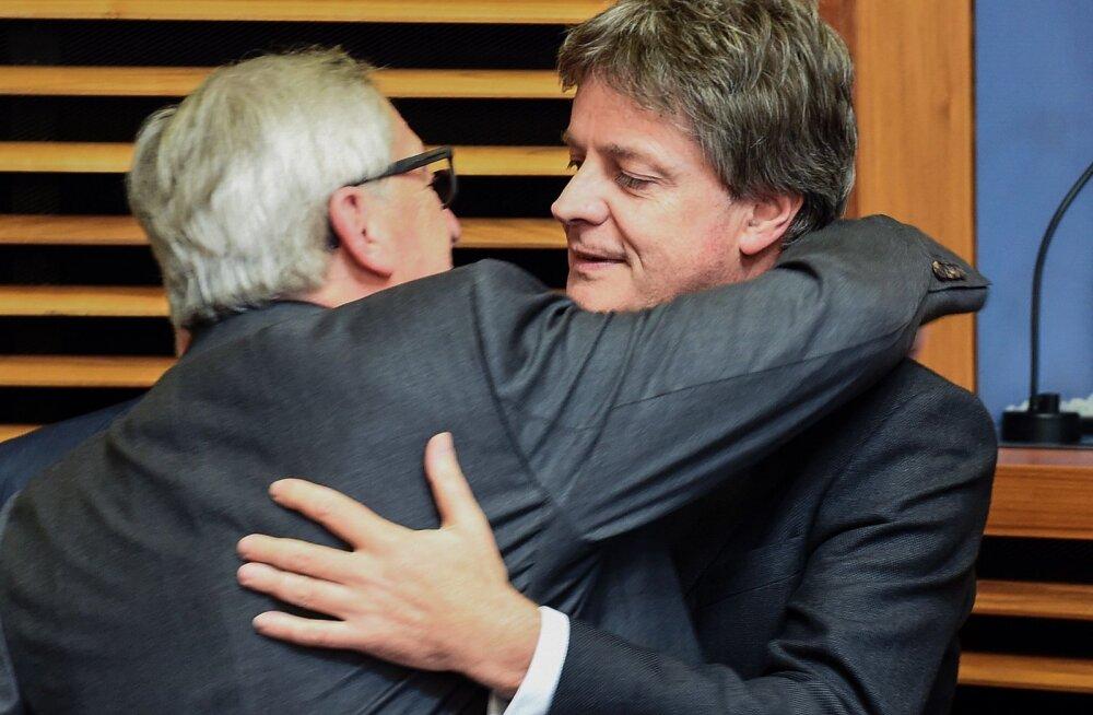 Europarlamendis plaanitakse uue Briti voliniku ametissenimetamisega venitada