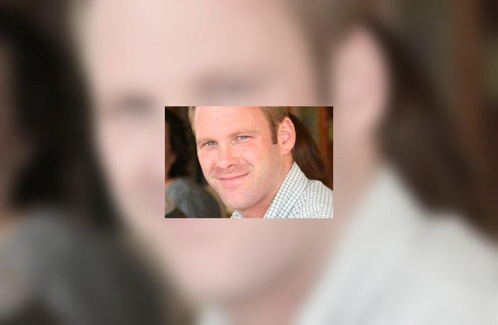 IBM-i Ida-Euroopa turundusdirektor Scott Neuman