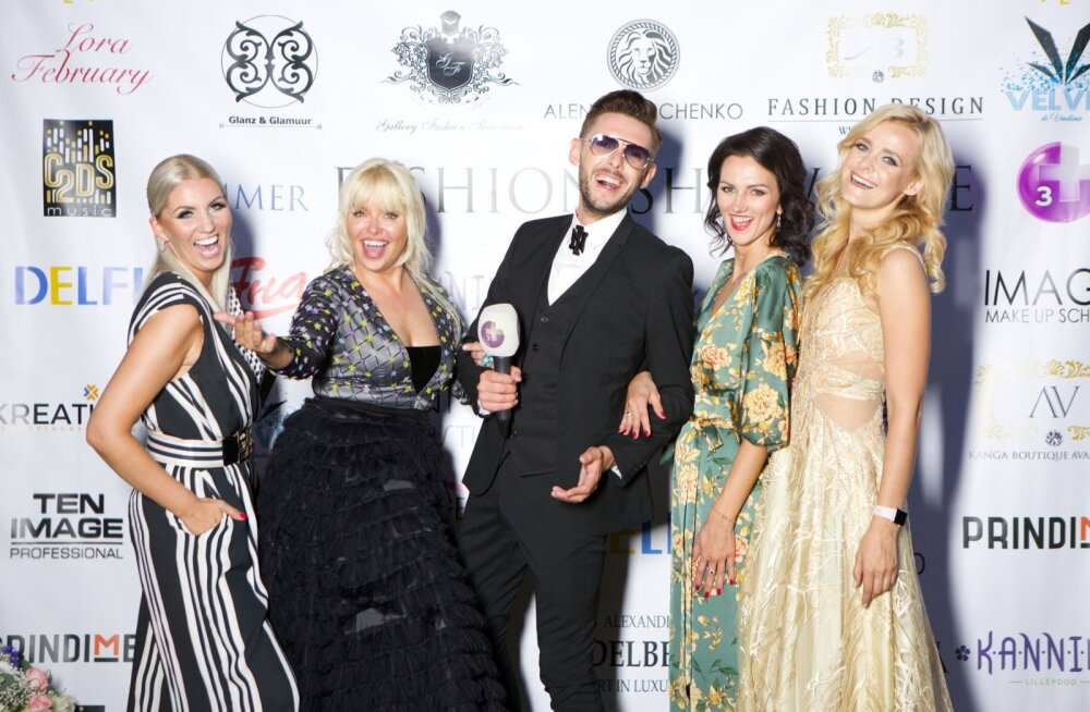 Summer Fashion Showcase 2018