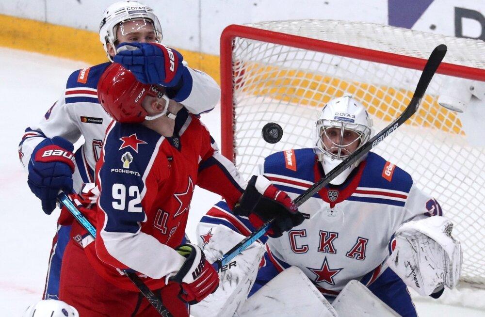 CSKA vs SKA