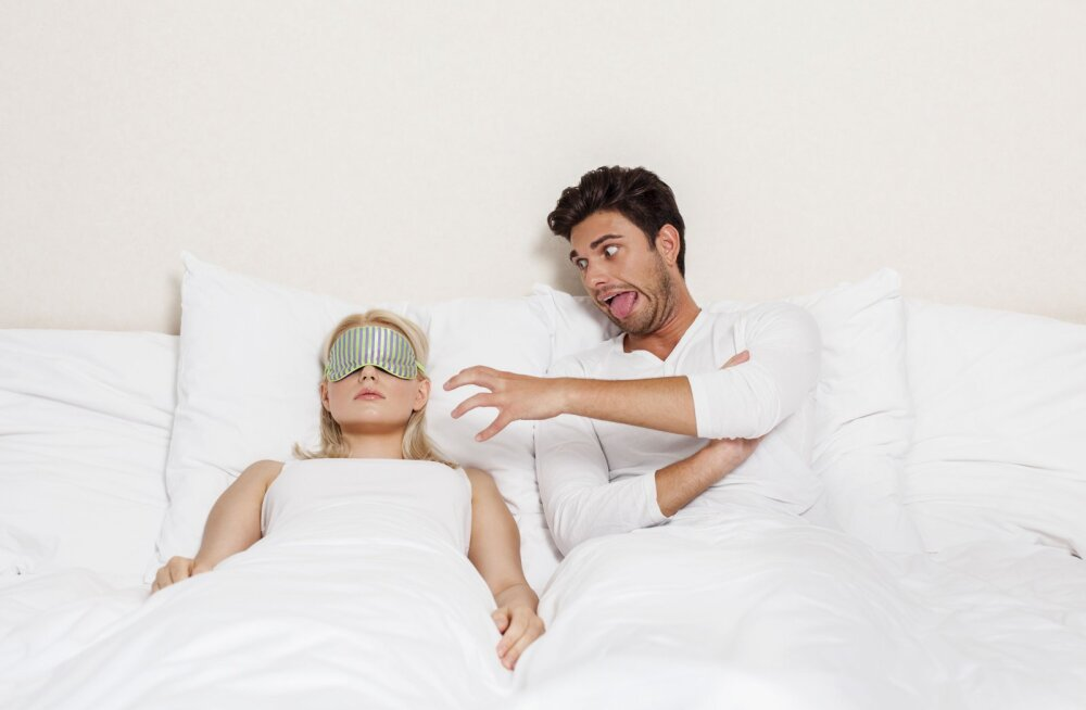 Ухудшение памяти связано с плохим качеством ночного сна