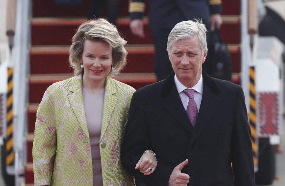 Belgia kuningapere suurimad skandaalid: abieluväline salalaps ja reeglitele sülitav prints
