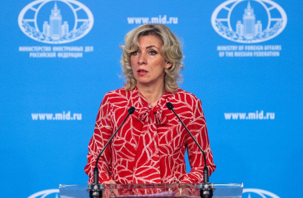 Venemaa läks rünnakule sealse koroonasurmade arvu kahtluse alla seadnud Financial Timesi ja New York Timesi vastu