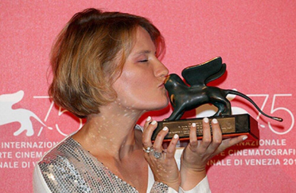 Eesti osalusel valminud film võitis Veneetsia filmifestivalil auhinna