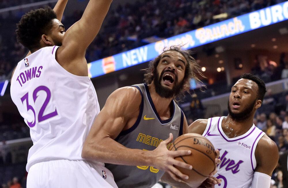 NBA tiitlinõudleja palkas kunagise parima kaitsemängija