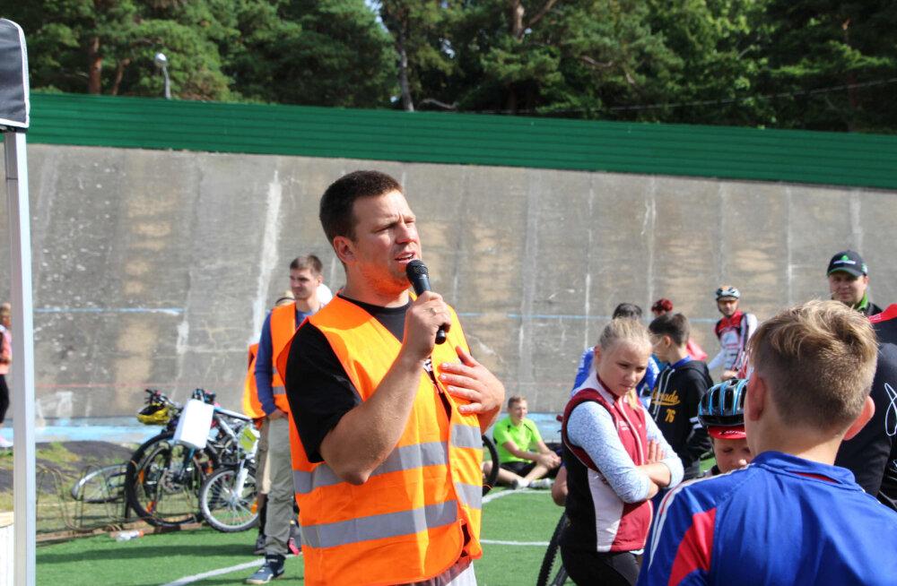 Jüri Ratase jalgrattavõistlusel püstitati võimas osalejate rekord