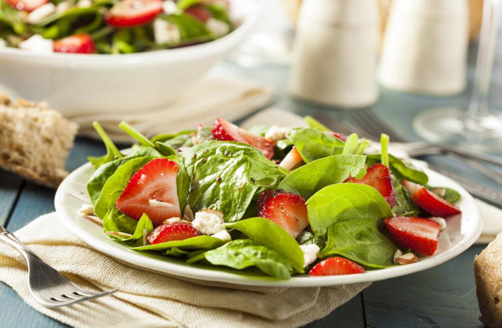 Mida taimetoitlased ja veganid valkude kohta teadma peaksid