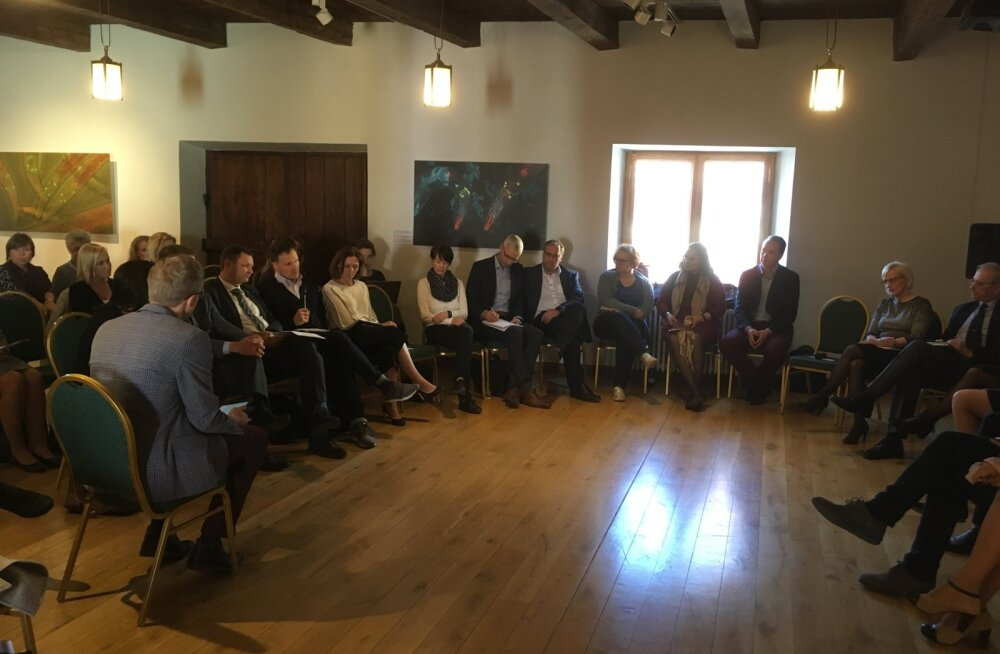Участники круглого стола на тему доступности онкологического лечения: нужно увеличить финансирование