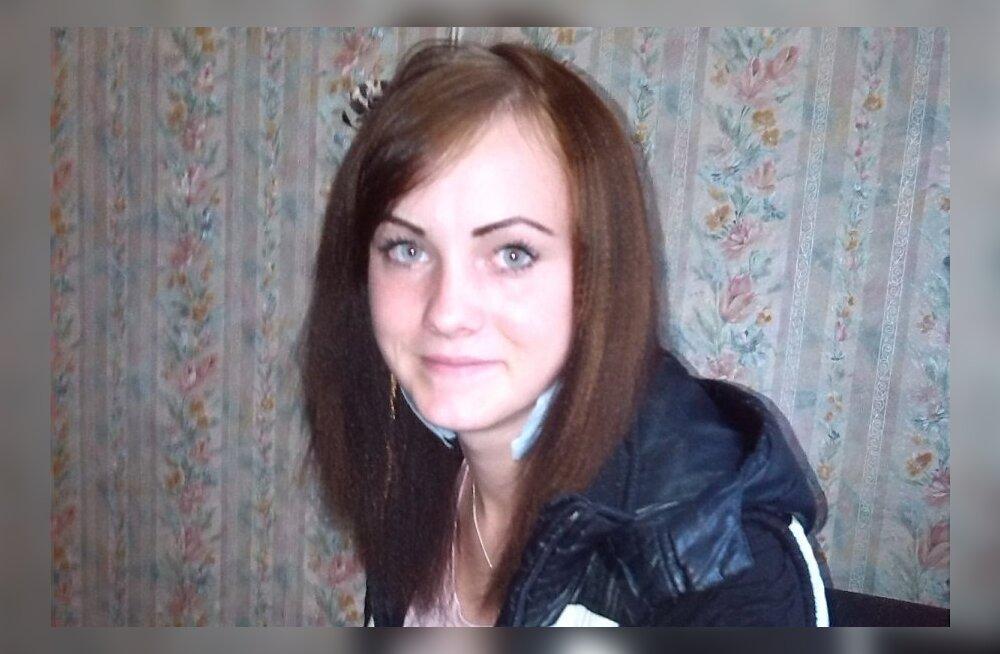 Politsei otsib 16-aastast Anastassiat