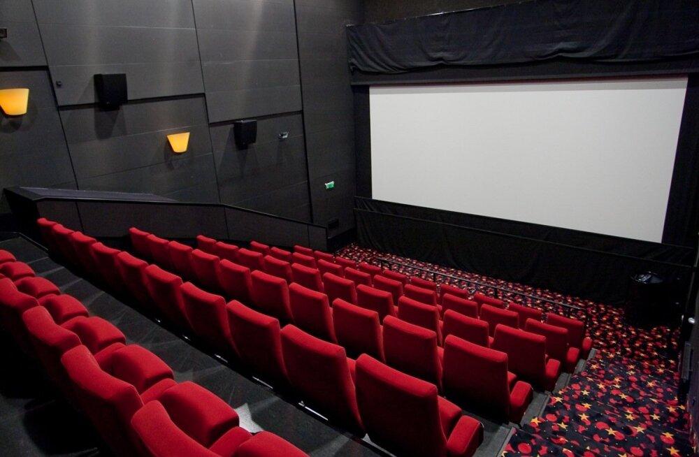 Cinamoni kino