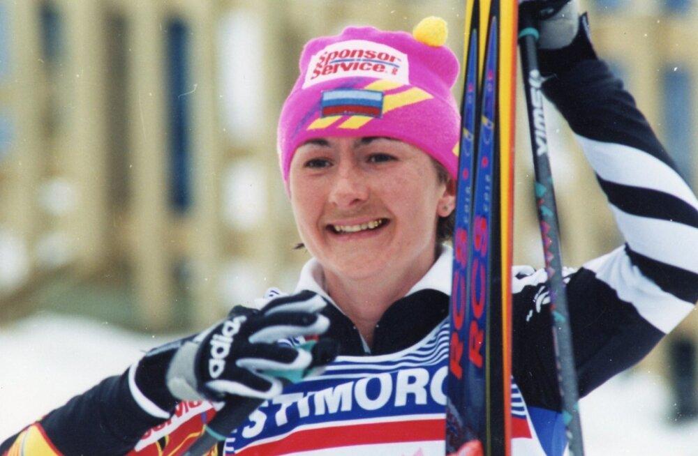 Jelena Välba