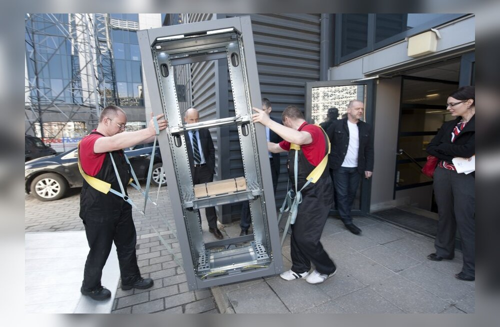 ФОТО: Tele2 планирует произвести в странах Балтии полную замену сети