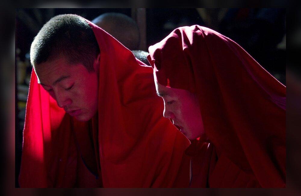 Жителей Тибета лишили паспортов
