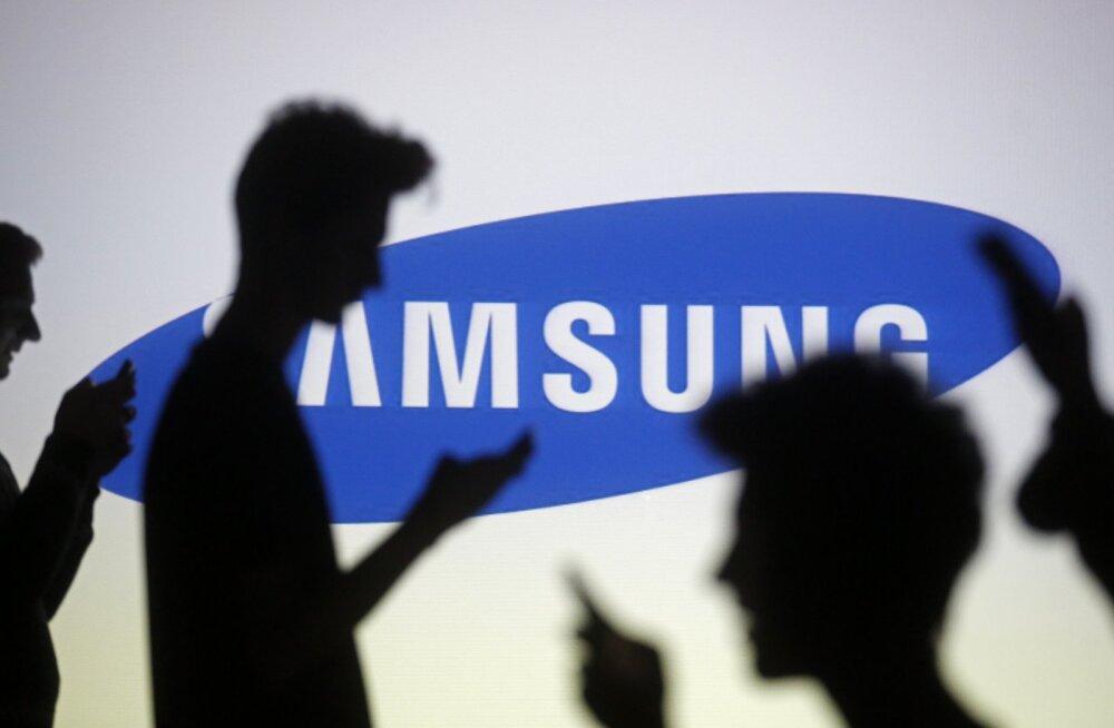 Mida rohkem, seda rohkem – Samsung toodab 11K resolutsiooniga mobiiliekraani