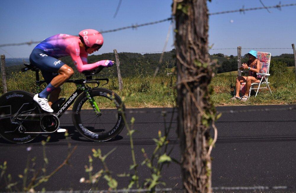 Tänavuse Tour de France'i saatus selgub hiljemalt mai keskel