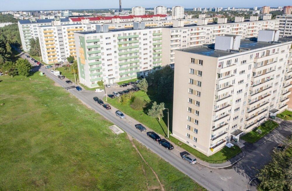 ГРАФИК: Цены на аренду недвижимости ползут вверх. В основном, за счет иностранных строителей