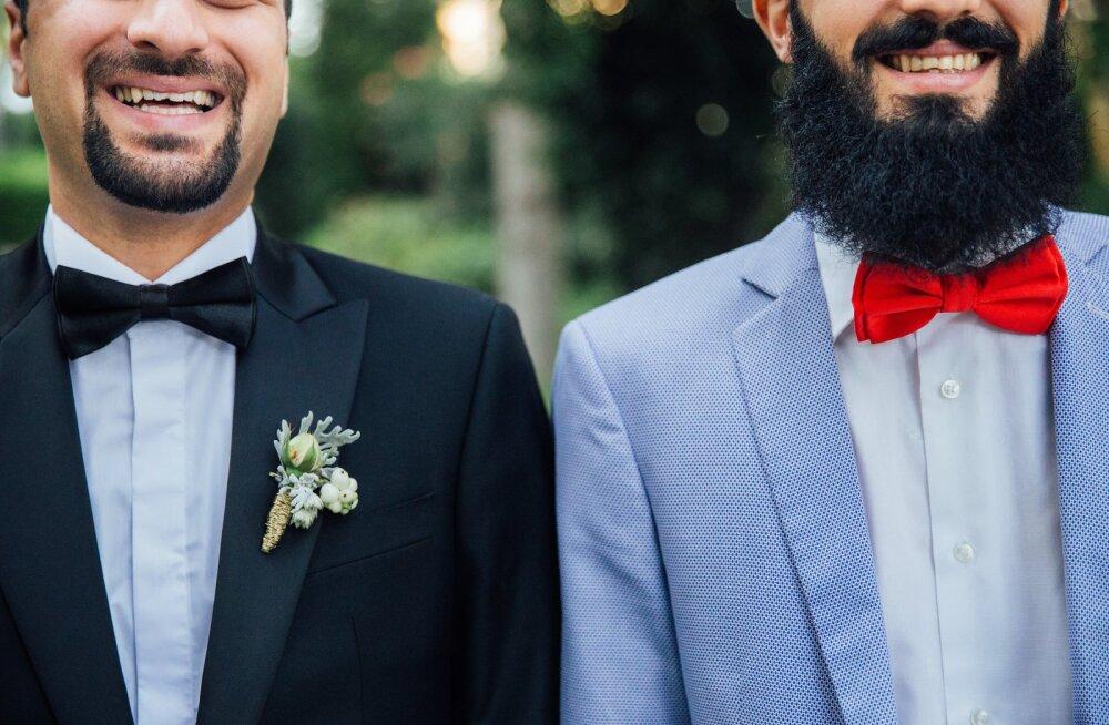 Teadlased väidavad: mehed ei saa täiskasvanuks enne SEDA juubelit