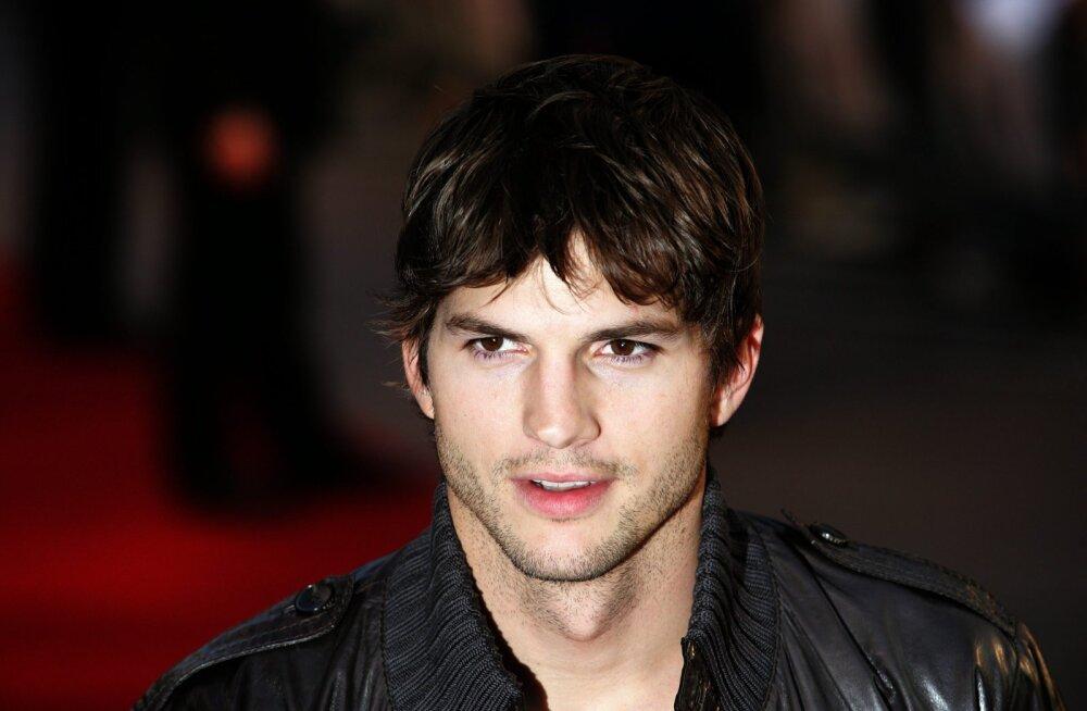 Kohutav! Ashton Kutcher peab endise tüdruksõbra mõrva tõttu kohtusse minema