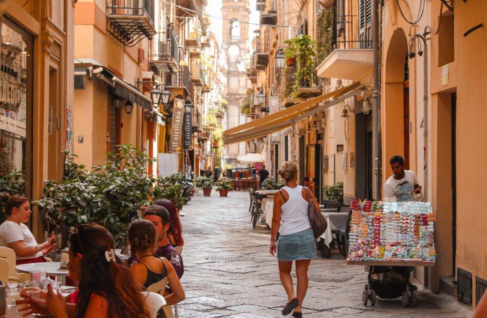 TOP 4 | Kaunid maailma nurgatagused, kus ollakse valmis maksma sulle tuhandeid eurosid, et sa sinna elama läheksid