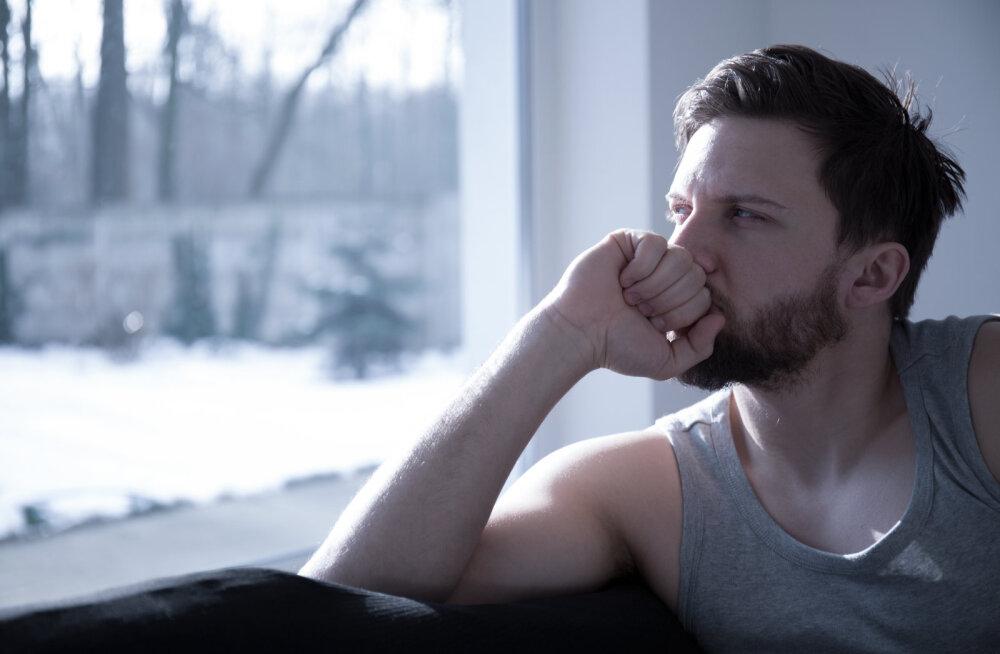 Mehed avaldavad: need seitse asja muudavad meid ebakindlaks ja naised võiksid sellest aru saada