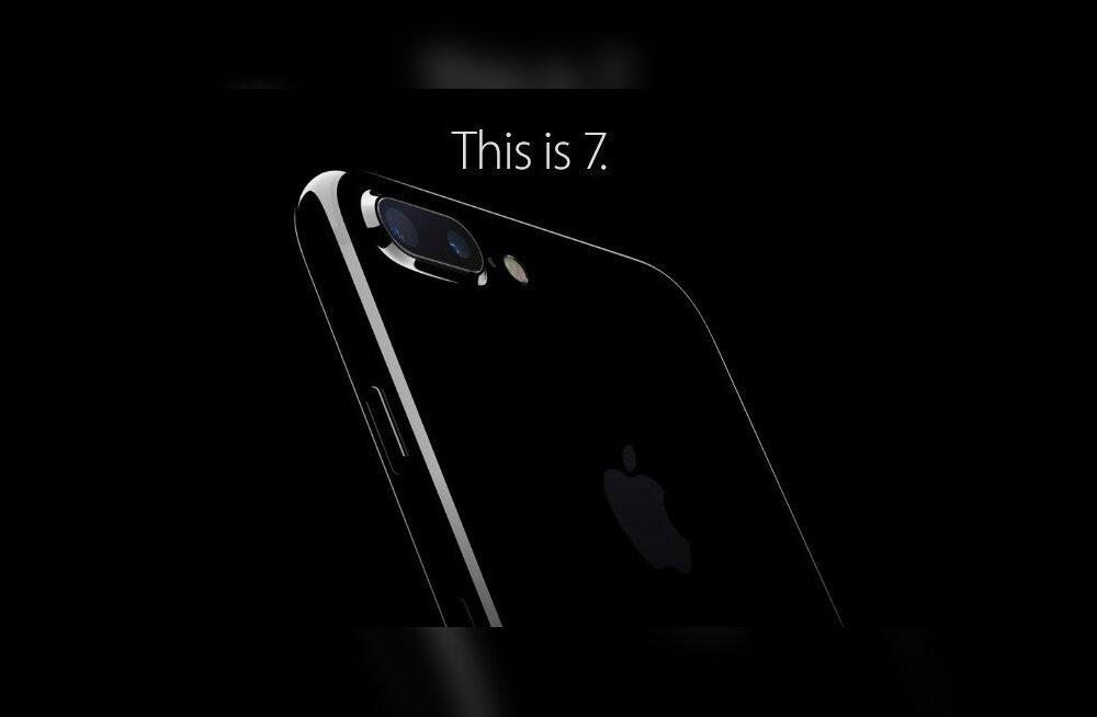 Kas Apple on targem kui teised tootjad? iPhone on ikka LCD-ekraaniga, rivaalid on kolinud OLED-ile