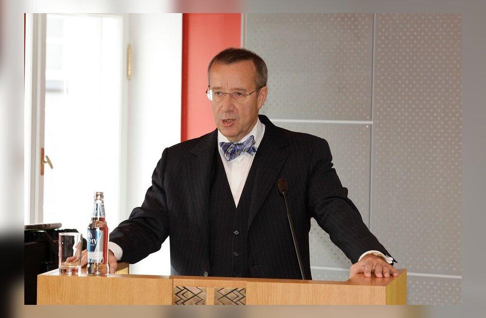 Aasta Põllumees 2013 välja kuulutamine ja konverents Riigikogu  konverentsisaalis