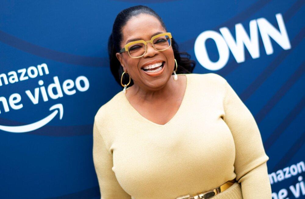 Kuidas planeerida oma päeva nagu seda teeb Oprah Winfrey? Järgi tema päevakava ja võid saada sama edukaks!