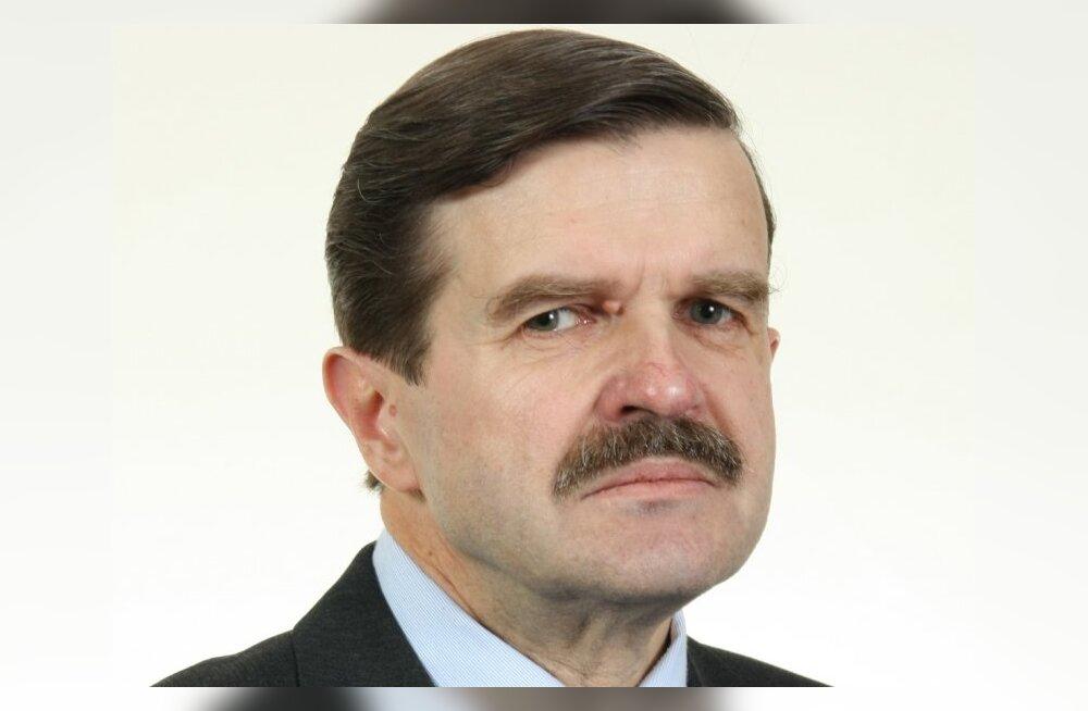 Peeter Tammistu: KOLE ehk sissevaade KOalitsiooniLEpingusse