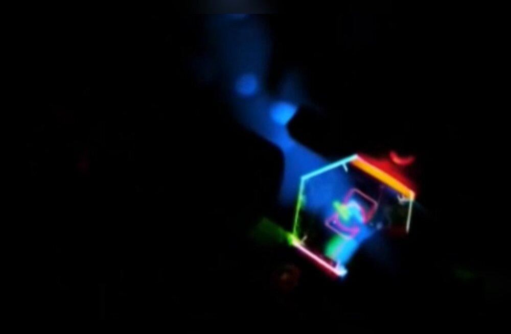 Tulevikus on võimalik ka prillideta vaadata telerist 3D-pilti