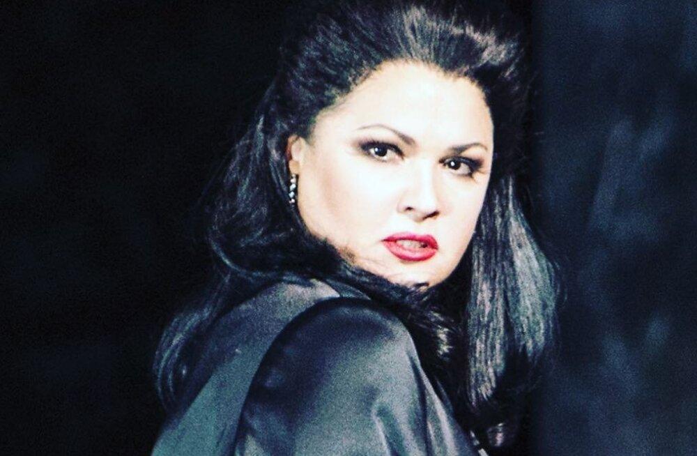 Семейные тайны оперной дивы: Ради Нетребко молодой тенор бросил 73-летнюю жену