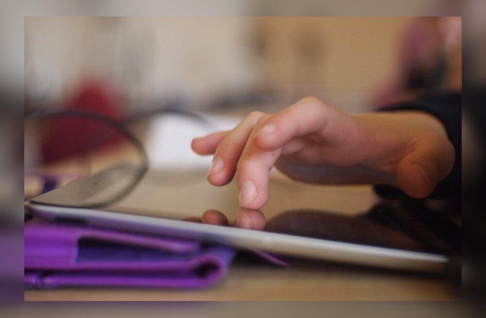Совет от Zave.ee: кто предлагает планшетники по хорошей цене?