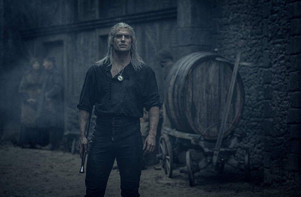 """Nädalavahetuse filmi- ja seriaalisoovitused: Oscari-lootus """"Tõde ja õigus"""" ja Netflixi fantaasiaseriaal """"The Witcher"""""""