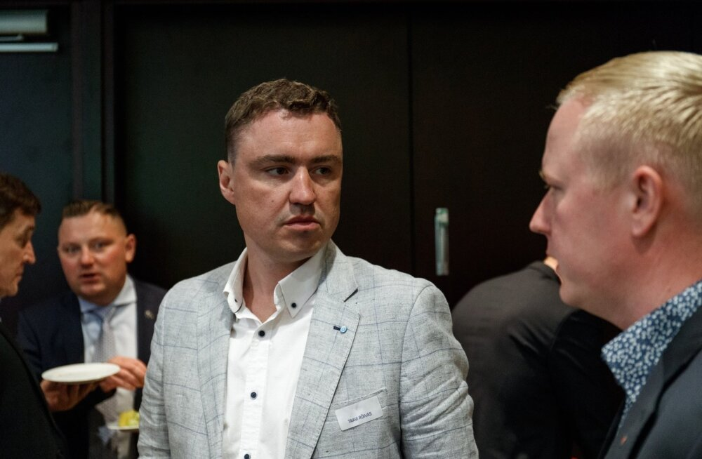 Taavi Rõivas sotsidele: Mis oleks, kui ei mängiks Eesti ettevõtjate ööunega?