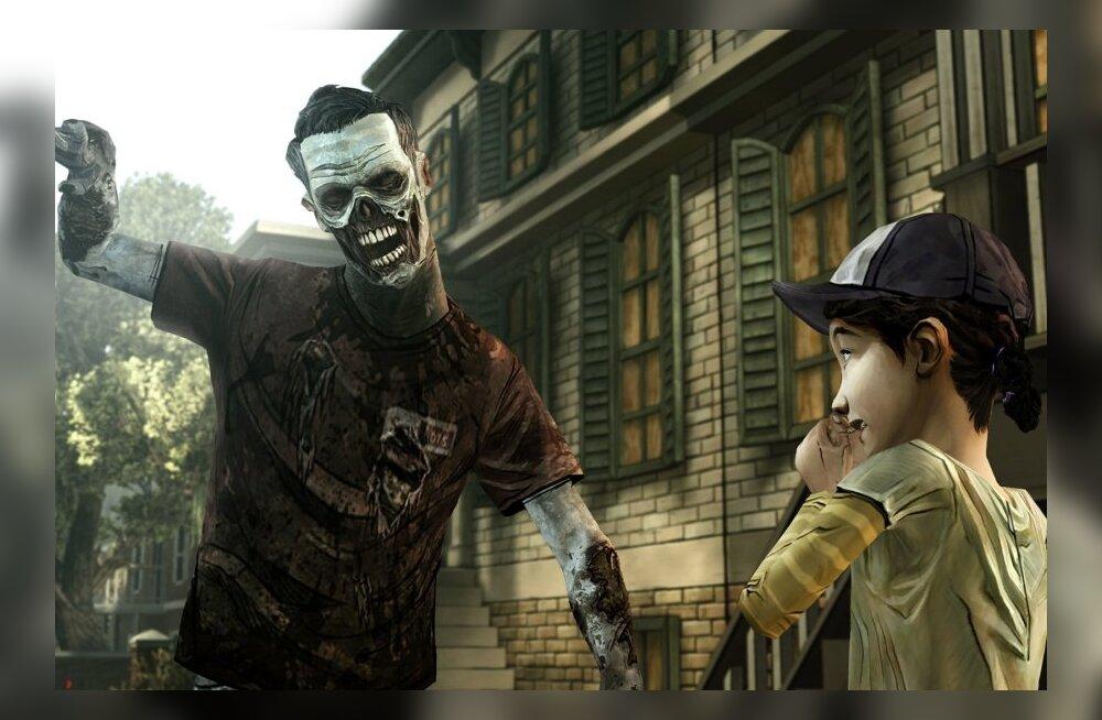 Tänavu tuleb kevad teisiti: kolm zombiteemalist videomängu, mis viimasel ajal tuntust kogunud