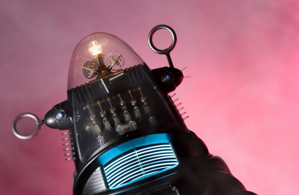 Berkeley ülikooli teadlased töötasid välja robottehnoloogia, mis on võimeline tulevikku ette aimama