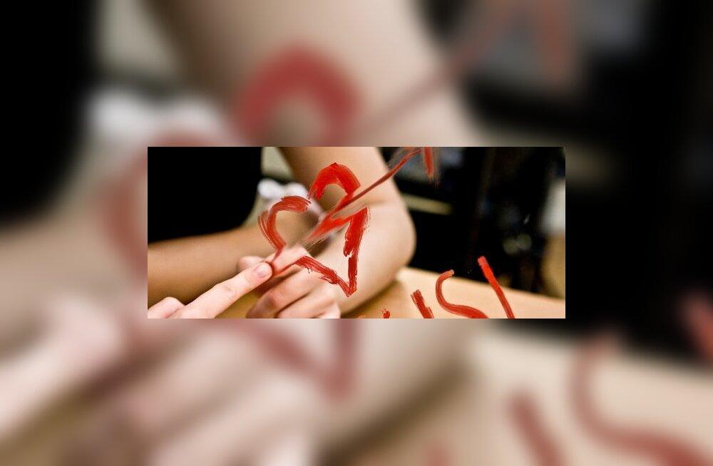 Teadlased avastasid tõelise armastuse