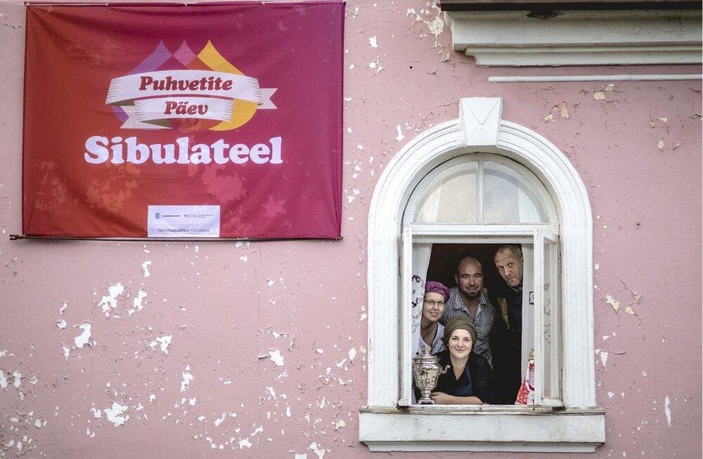 Häid soovitusi algavaks nädalavahetuseks: põnevaid tegevusi leidub üle Eesti!